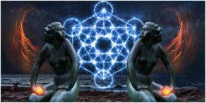 Energjitë në univers