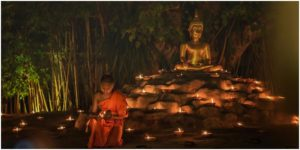 Histori nga jeta e Budës