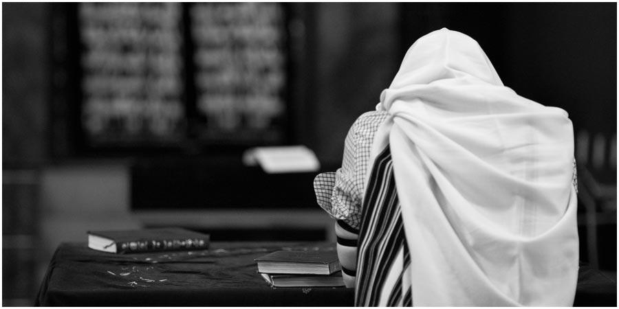 Hasidizmi – Dashuri, gëzim, përulësi