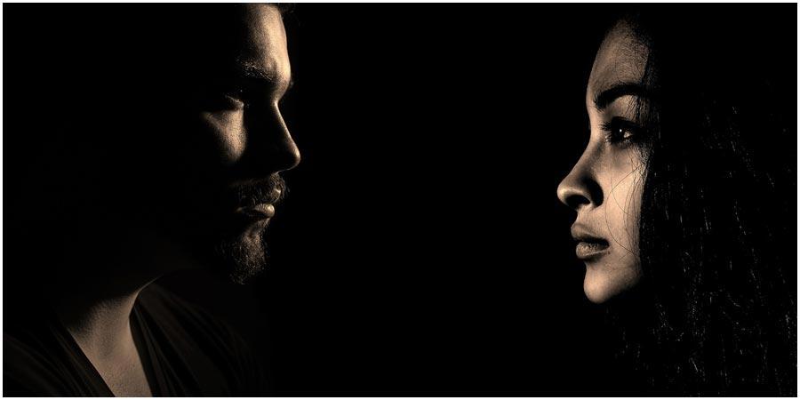 Burri dhe gruaja