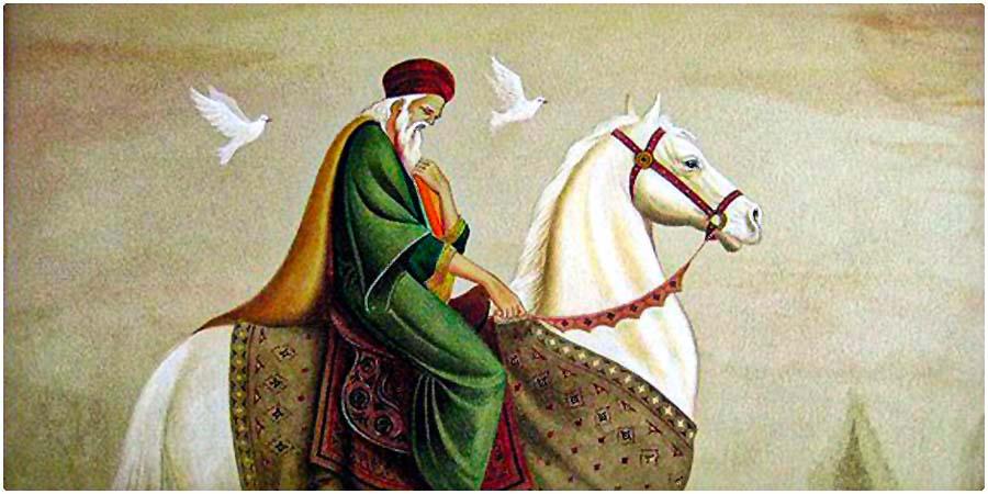 Histori Sufi