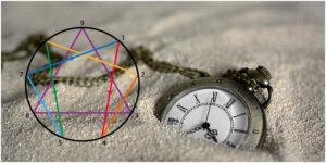 ENEAGRAM pj.4 – Ideja e kohës, Ripërsëritjes dhe ngjarjeve